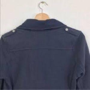 Anthropologie Jackets & Coats - Anthropologie Saturday Sunday Sweatshirt Jacket